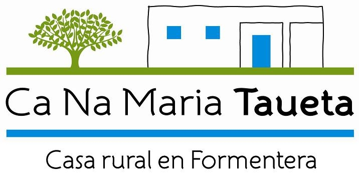 Ca na maria taueta casa rural en formentera - Logo casa rural ...
