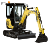 Mini excavators / Mini loaders