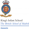 King´s college - Chamartin