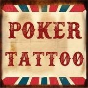 Poker Tattoo Barcelona