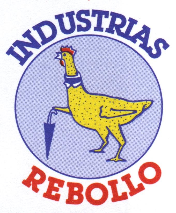 INDUSTRIAS REBOLLO