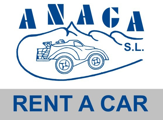 ANAGA RENT A CAR