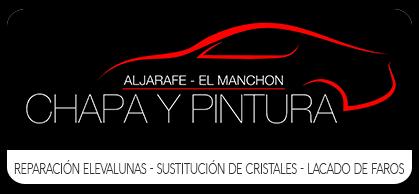 Chapa Y Pintura Aljarafe El Manchon