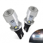 Bombillas de led 12 y 24V